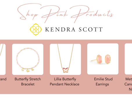 How this Jewelry Line Brings More than Just Awareness to the Fight Against Breast Cancer