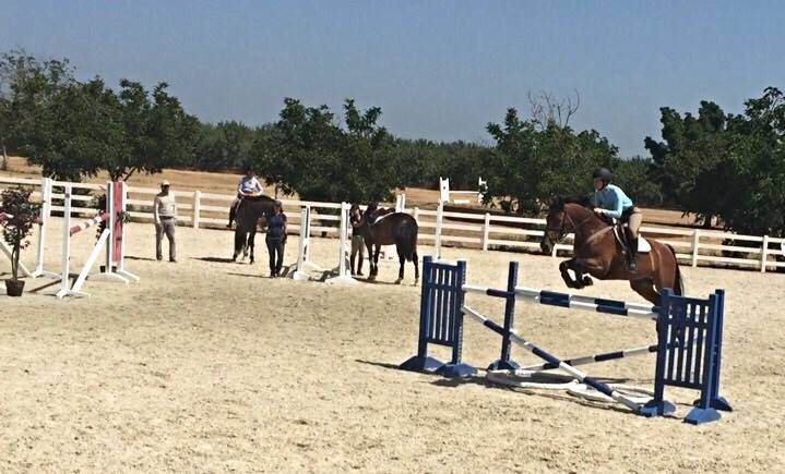 Sunday is funday in Greg Best clinic at Fox Farms!