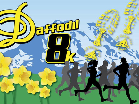 Daffodil 8K (Sold Out As of 3/22/21)