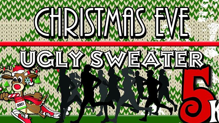 Christmas Eve Ugly Sweater 5K
