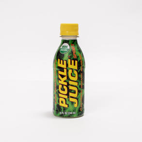 Pickle Juice 12 (8oz) Containers $19.99 + tax and shipping