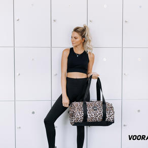 Use Code: NEWVOO-20 & save 20% on a Vooray Athletic Bag!
