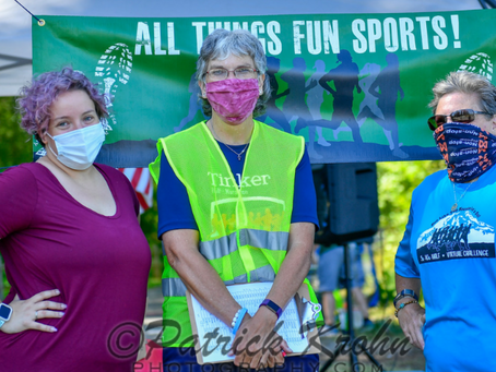 Running with Bigfoot 10K Photos are In!