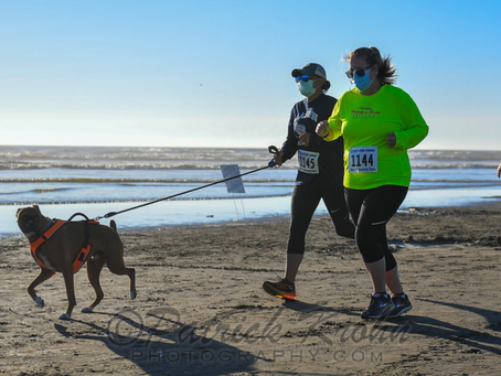 The Run S'more Photos Are In!