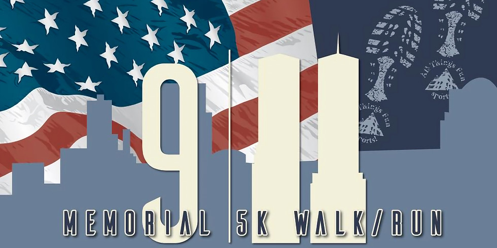20th Remembrance of 9/11