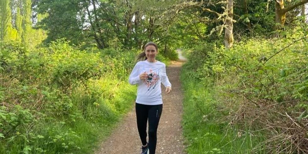 Ft. Steilacoom 12 & 5K Trail Run