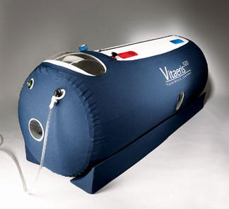 Hyperbaric Oxygen Therapy Treatment $75 session