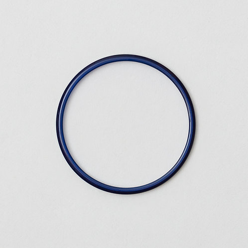 A11- Midnight Blue Acetate Bezel