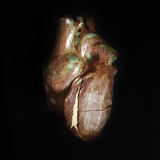 Damaged heart 2