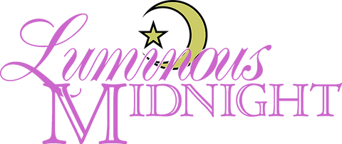luminous midnight logo