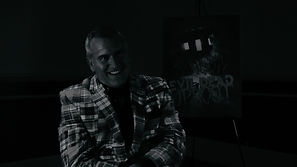 Bruce Campbell interviews with Evil Dead Uproot