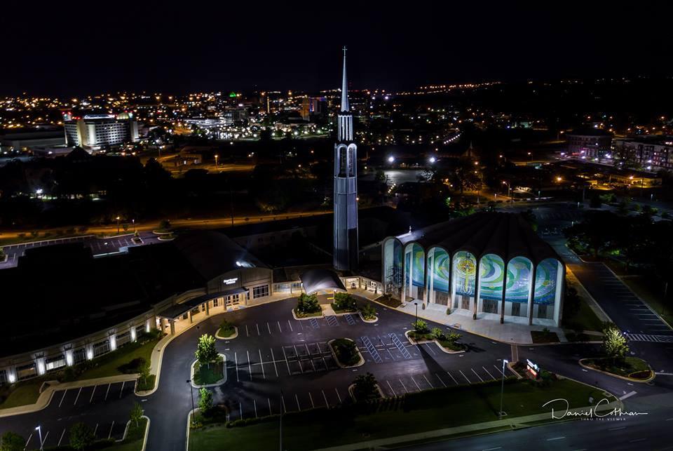 Home | First Baptist Church Huntsville