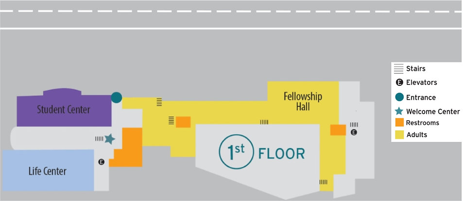 1st floor church w KEY updated.jpg