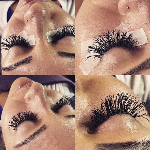 2 weeks eyelashes refill