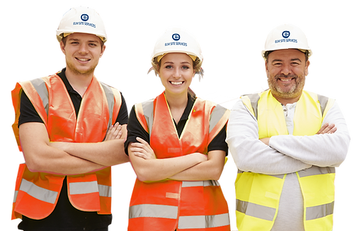 Elm Site Services Highly Skilled Team of Professionals
