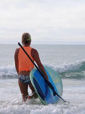 loving surfing