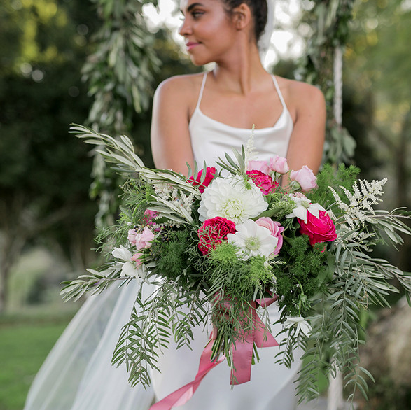 Floral Bouquets for your small wedding