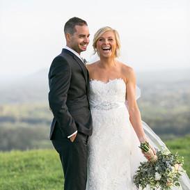 Catch & Kiss Small Weddings
