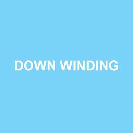 SUP DOWNWINDING
