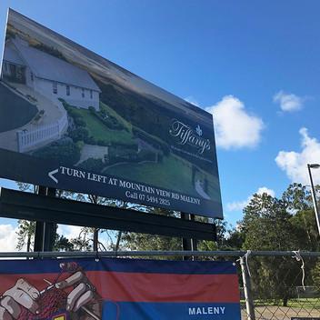 2019 Tiffanys Billboard