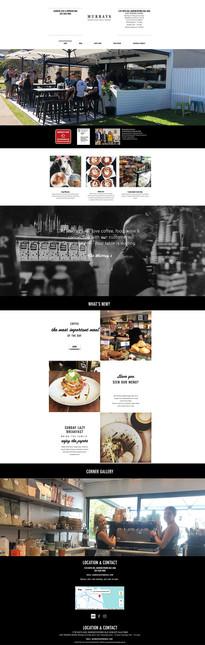 Murrays Cafe + Espresso Bar