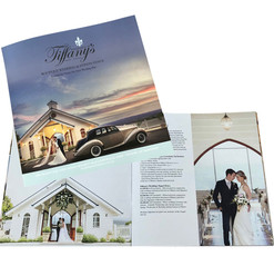 Brochures Booklets & Magazines