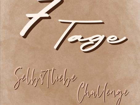 7 Tage Selbstliebe Challenge