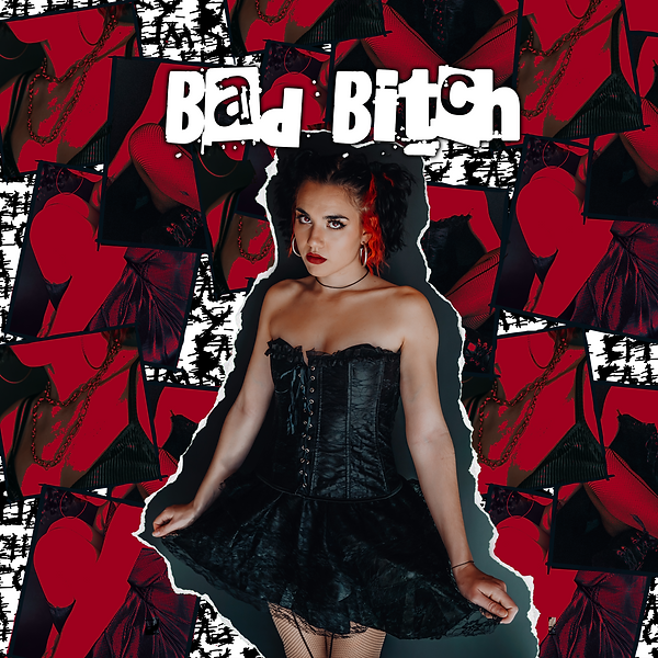 Bad Bitch Cover.png