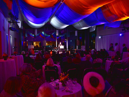 170 Guests Celebrate New Beginnings