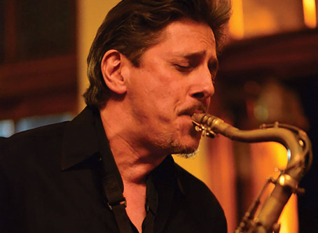 Westchester Center for Jazz & Contemporary Music Second Friday Jazz Series is Back!