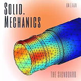 Mechanics of Solids a.k.a  Strength of Materials for B.E/B.Tech or Diploma students.