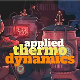 Applied Thermodynamics / ThermalEngineering for 5/6 sem B.E/B.Tech or Diploma students.