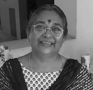 Hema Ramkumar