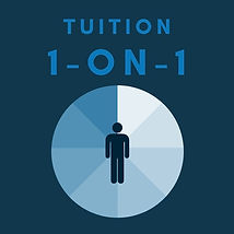 1-on-1 Tuition