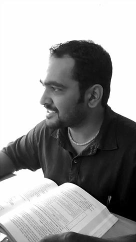 Ajay Nayar