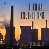 Thermal Engineering / Applied Thermodynamics for 5/6 sem B.E/B.Tech or Diploma students.