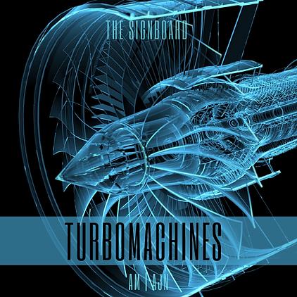 Turbomachines