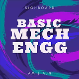 Introduction to Mechanical Engineering for first year B.E/B.Tech or Diploma students.