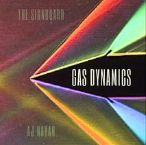Gas Dynamics