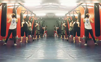 Cardio Kickboxing @ FITPIT