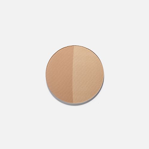 Satin Powder Blush