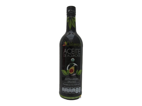 Aceite de Aguacate