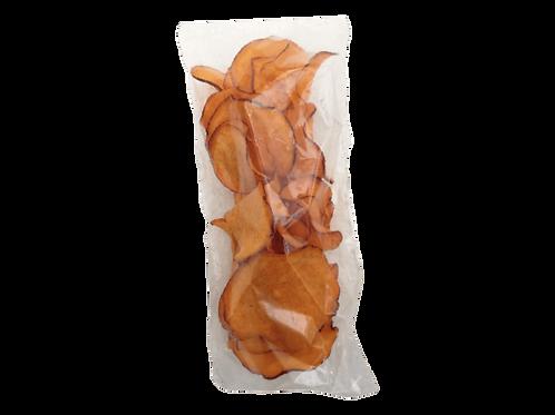 Camote frito
