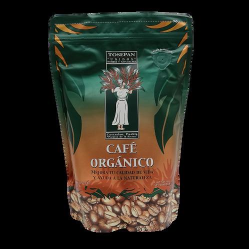 Café Orgánico Tosepan