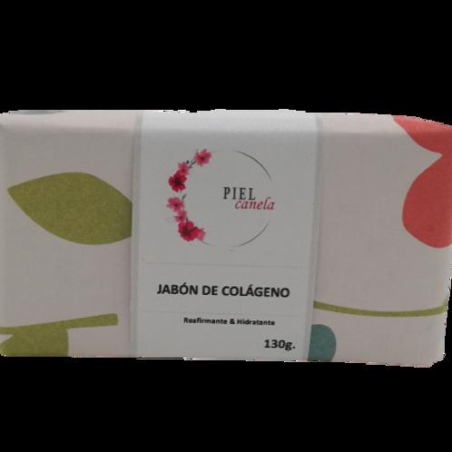 Jabón de Colágeno