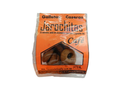 """Galletas de Café """"La casa del Café"""""""