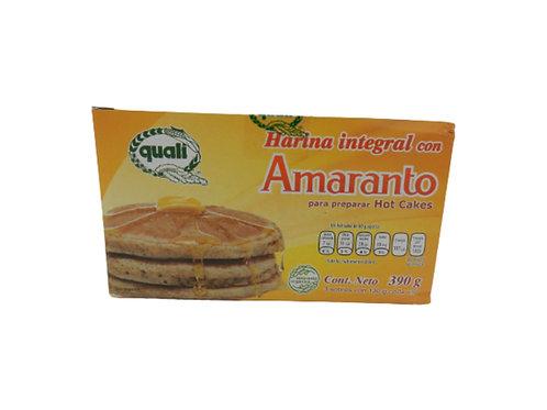 Harina de amaranto para Hot Cakes Quali