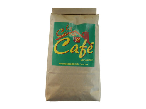 Café de grano para olla o cafetera