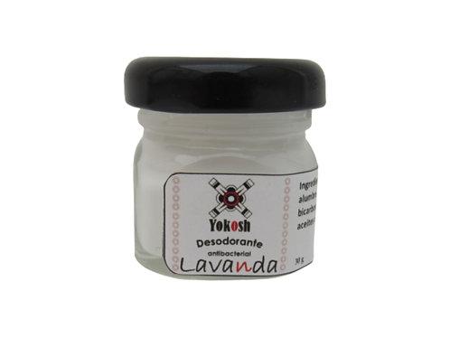 Desodorante Yokosh Lavanda
