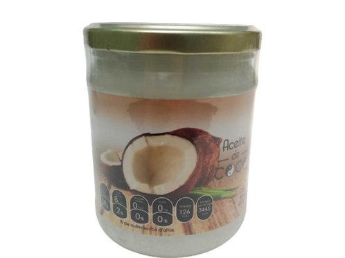 Aceite de coco virgen Stevia México